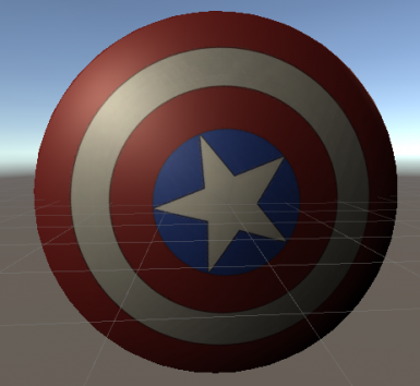 Returning Captain Americas Shield