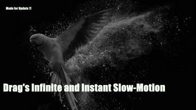 Infinite and Instant Slow-Mo
