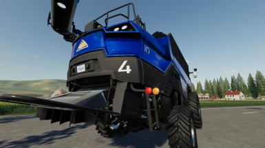 FS19 AGCO Ideal Limited Edition Pack at Farming Simulator