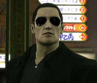 YAKUZA 0 SAVES