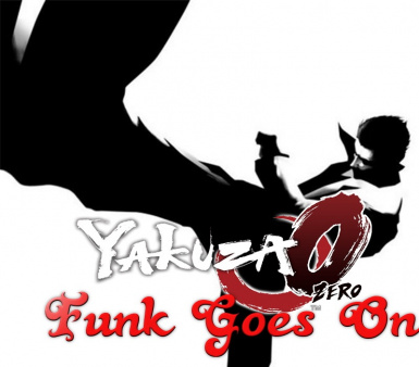 Funk Goes On - Legend Style