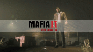 Vito Scaletta from Mafia II