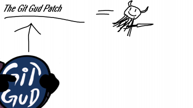 The Git Gud Patch