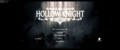 Hollow Knight in 21:9 2560x1080p
