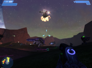 Halo Covenant Edition - Firefight - PC