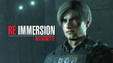 RE IMMERSION - NO VIGNETTE