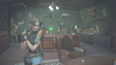 ReShader 3.0.7 for RE2