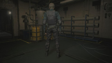Dino Crisis Mod Pack at Resident Evil 2 (2019) Nexus - Mods