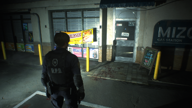 RE2 HDR for Everyone
