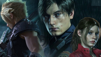 Resident Evil 2 (2019) Nexus - Mods and community