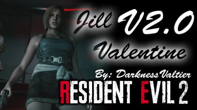 Jill Valentine RE3 Costume