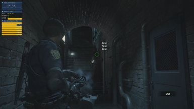 Mod categories at Resident Evil 2 (2019) Nexus - Mods and