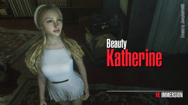 Beauty Katherine