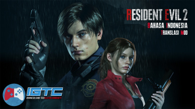 Resident Evil 2 Remake Bahasa Indonesia