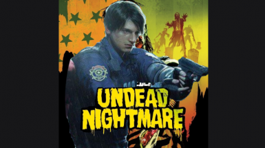 Mr. X's Undead Nightmare