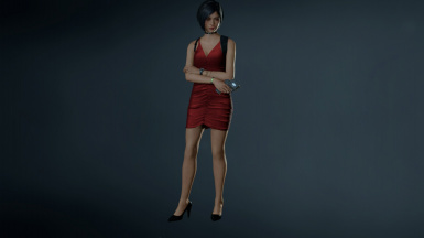 Ada Concept Beta Outfit