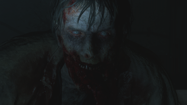 GET YOUR GUN AND SHOOT THE ZOMBIES RESHADE - Removed Green Filter - New DOF - Improved Quality