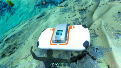Subnautica Below Zero Nexus Mods And Community Finally, it is time for a full look at the scanner room at all of its upgrades! subnautica below zero nexus mods and