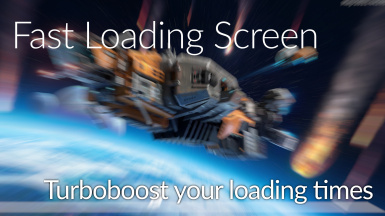 Fast Loading Screen - Turboboost your Subnautica Below Zero loading times