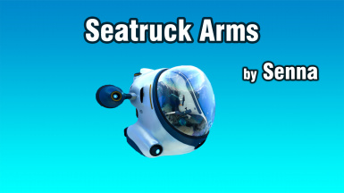 Seatruck Arms