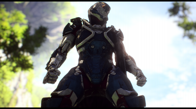 Onyx ReShade -- Total Graphics Overhaul with Cinematic Effects