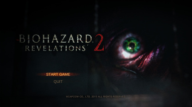 Resident Evil To Biohazard Revelations 2 conversion