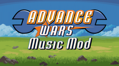 Advance Wars Music Replacement Mod
