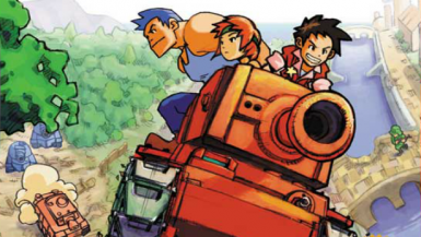 Advance Wars 1 in Wargroove