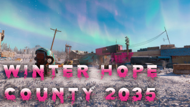 Winter Hope County 2035