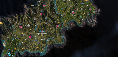 Equalize Map Zoom