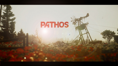 PATHOS - no more Pink