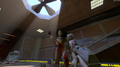 Return To Quake 2