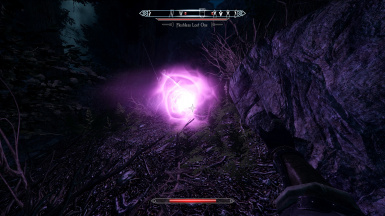 Summon apparition while in combat