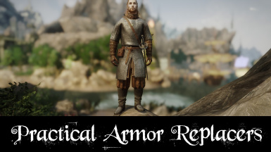 Practical Armor Replacers