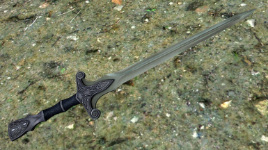Tharael's Blades Replacer