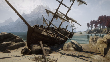 wreck of the red messenger (treasure in the hold)