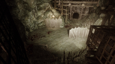 Enderal - Undercity Arena Fix