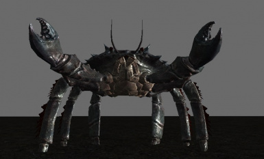 Marvelous Mudcrabs