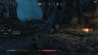 Detect Dead For Enderal