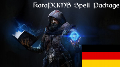 KataPUMB Spell Package GERMAN