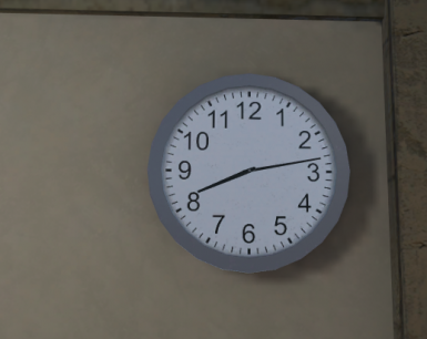 Functional Clocks