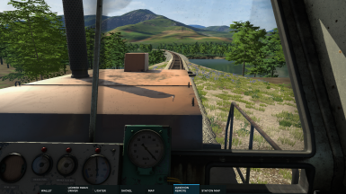 Shunter 300kph Max Speed