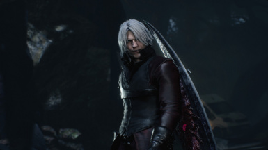 Devil May Cry 2 Outfit for Dante