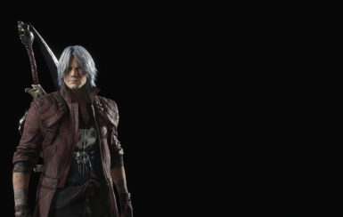 Dante The Punisher