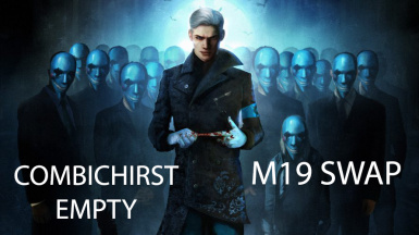 Empty(DmC OST) for Mission 19
