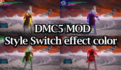 Devil May Cry 5 Nexus - Mods and community