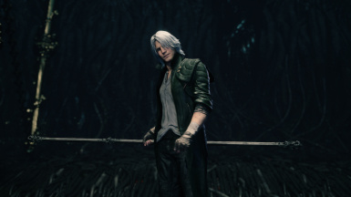 Dante Simple Alternate Colors