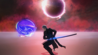 Instant Judgement Cut for Playable Vergil (Also for Enemy Vergil)