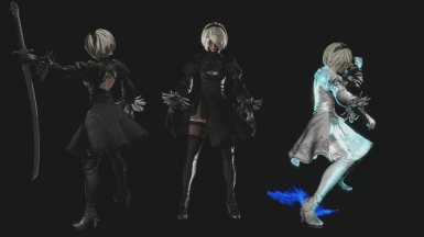 Replace Vergil as 2B