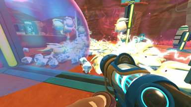 Quicksilver Rancher at Slime Rancher Nexus - Mods and community